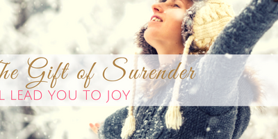 Gift of Surrender – Free Chapter