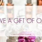 Give a Gift of Oils